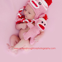 Crochet, Hat, Baby, Beanie, Photogr.. on Luulla