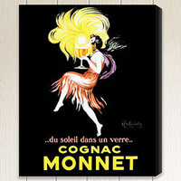 &quot;Cognac Monnet&quot;
