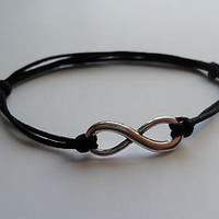 Wild Ivy Design | Infinity Bracelet-- In Stock Now! | Online Store Powered by Storenvy