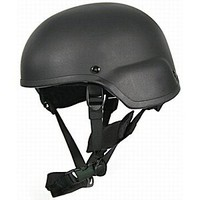BlackHawk Ballistic MICH Helmet - Level IIIA