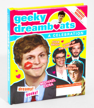 Geeky Dreamboats - A Celebration