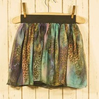 The Wizard of Oz Skirt