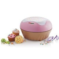 Sunbeam FPSBCML900 Cupcake Maker, Pink: Amazon.com: Kitchen & Dining