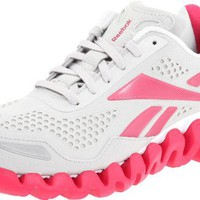 Reebok Women&#x27;s Zig Flow Running Shoe