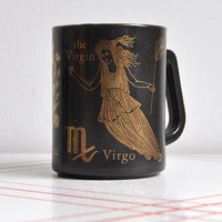 Federal Zodiac &quot;The Virgin-Virgo&quot; Mug - August 23 to September 22