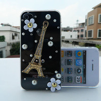 iPhone case iPhone cover  Eiffel Tour  case  handmade  loves Fashion case iphone case  cell phone cases and covers