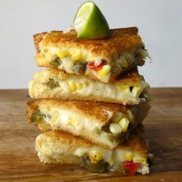 Grilled Cheese Social: Marco Polo