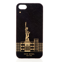 New York Skyline Case for iPhone 5/5s