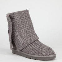 UGG Classic Cardy Womens Boots 137906115   Boots