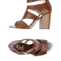 Evado Sandals - Women Evado Sandals online on YOOX United States