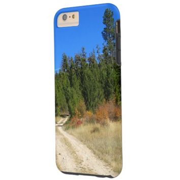 Forest iPhone 6 Case