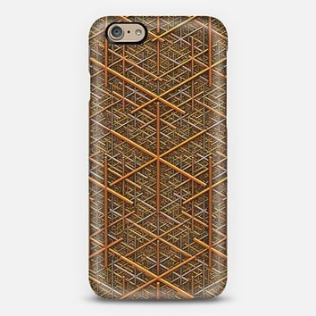 It's Gold iPhone 6 case by Lyle Hatch | Casetify