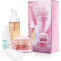 Limited Edition Good to Glow Kit