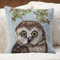 Holiday Decor - VivaTerra, Product Type Pillows