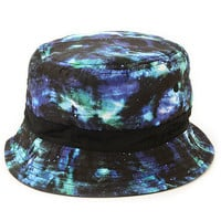 Empyre The Future Reversible Bucket Hat