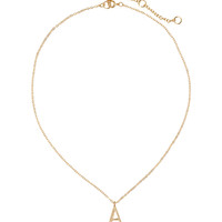 H&M - Short necklace with Pendant - Gold - Ladies