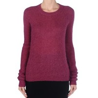 Blk Dnm Long Sleeve Sweater - Blk Dnm Sweaters Women - thecorner.com