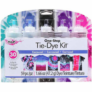 Walmart: Tulip One-Step Large Tie-Dye Kit
