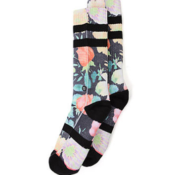 Stance Garden Punk Boot Socks at PacSun.com