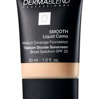 Dermablend Smooth Liquid Camo Foundation | Nordstrom
