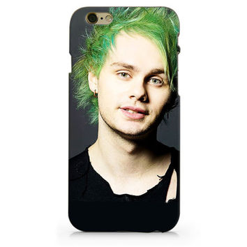 Y-053 Michael clifford from 5SOS for iphone 6/6 plus case,iphone 5/5s/5c/4s/4 case,samsung galaxy S4/S5/Note 3 case