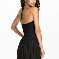 Cw88 04140142 Dress - Catwalk88 - Black - Dresses - Clothing - Women - Nelly.com Uk