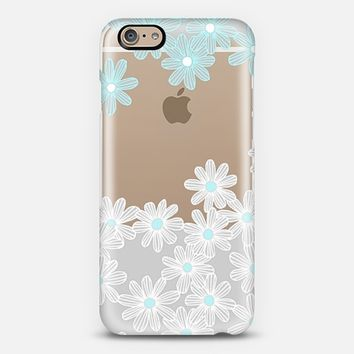 Daisy Dance iPhone 5s case by Micklyn Le Feuvre | Casetify