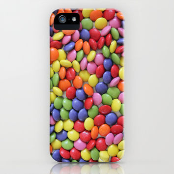 Sweets iPhone & iPod Case by Ornaart