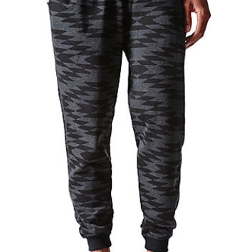 Neff Swetz Fleece Jogger Pants at PacSun.com