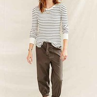 Urban Renewal Remade Over-Dyed Karate Pant - Urban Outfitters