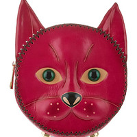 Cherry cat backpack