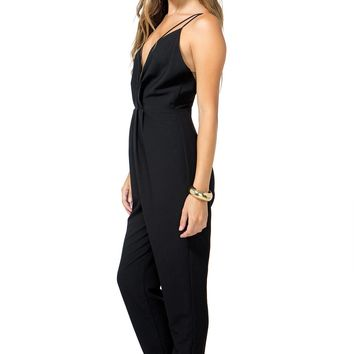 Hanging On A String Jumpsuit