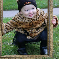 Personalized Toddlers Headband Ear warmer (Customize your colors)  $6.50