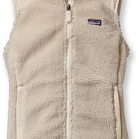 Patagonia Retro-X Fleece Vest - Women's