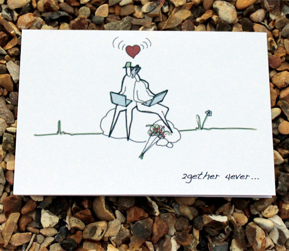 2gether 4ever Card (Anonymity Range.. on Luulla