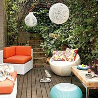Summer Style: Decked Out Decks | Apartment Therapy DC