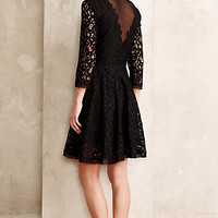 Zenaida Lace Dress
