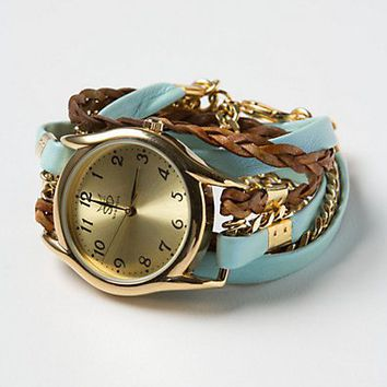 Welkin Wrap Watch