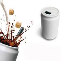 Cuppa Can - Kitchen & Dining - Home & Office - Yanko Design