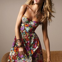 The Corset Dress - Victoria&#x27;s Secret