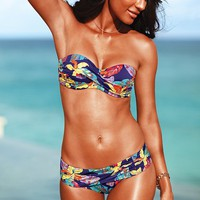 Midnight Tropic Bandeau Top - Forever Sexy™ - Victoria's Secret