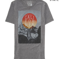 Free State Golden California Graphic T
