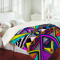 DENY Designs Home Accessories | Kris Tate Tribal 2 Duvet Cover