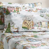 VILLAGE SHEET SET