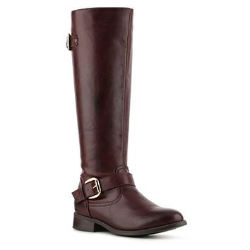 Wanted High Noon Riding Boot