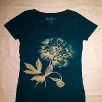 Tuanis — Lucky Brand Flower T-Shirt
