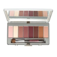 Pur Minerals Soul Mattes Fall Eyeshadow Palette