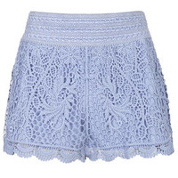 Crochet Shorts - New In This Week - New In