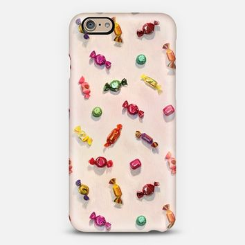 Sweet Candy Painted Pattern iPhone 6 case by Micklyn Le Feuvre | Casetify