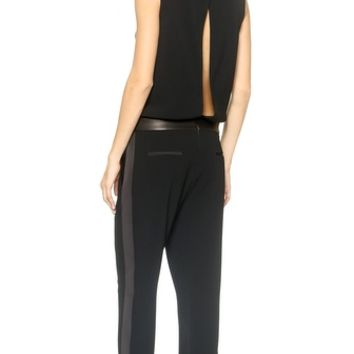 Rag & Bone Julia Jumpsuit